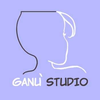 ganustudio's shop Logo