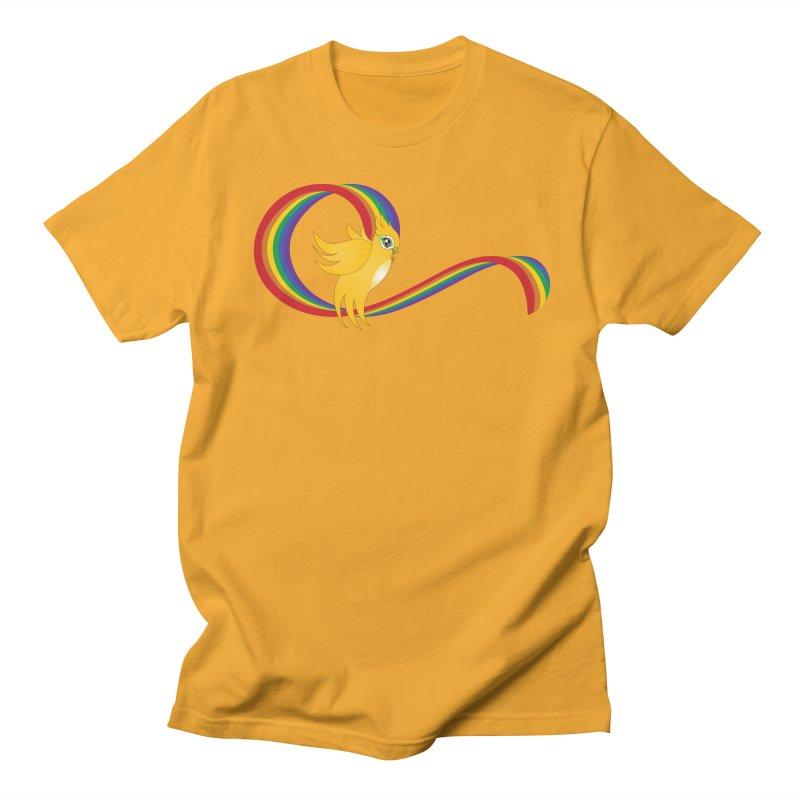 GG Pride Women's Regular Unisex T-Shirt by ganymedesgirlscommunity's Artist Shop