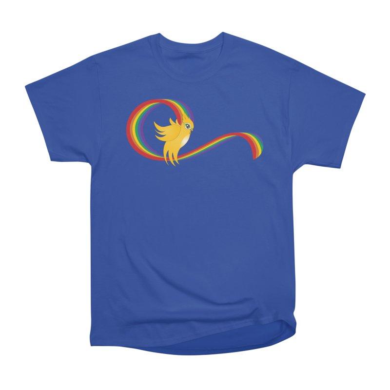 GG Pride Men's Heavyweight T-Shirt by ganymedesgirlscommunity's Artist Shop