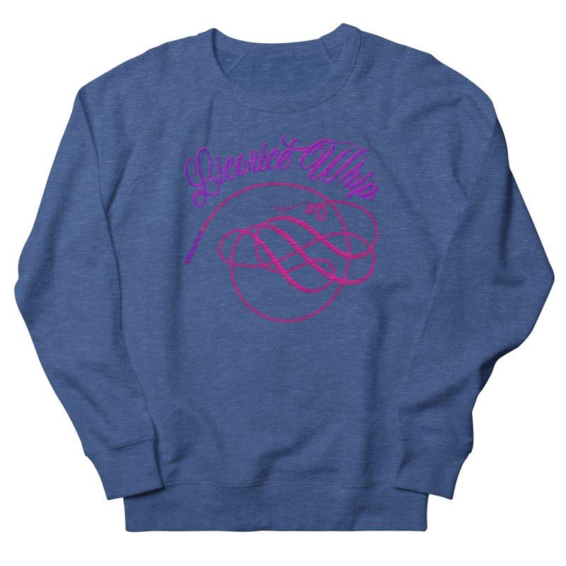 Licorice Whip Men's Sweatshirt by ganymedesgirlscommunity's Artist Shop