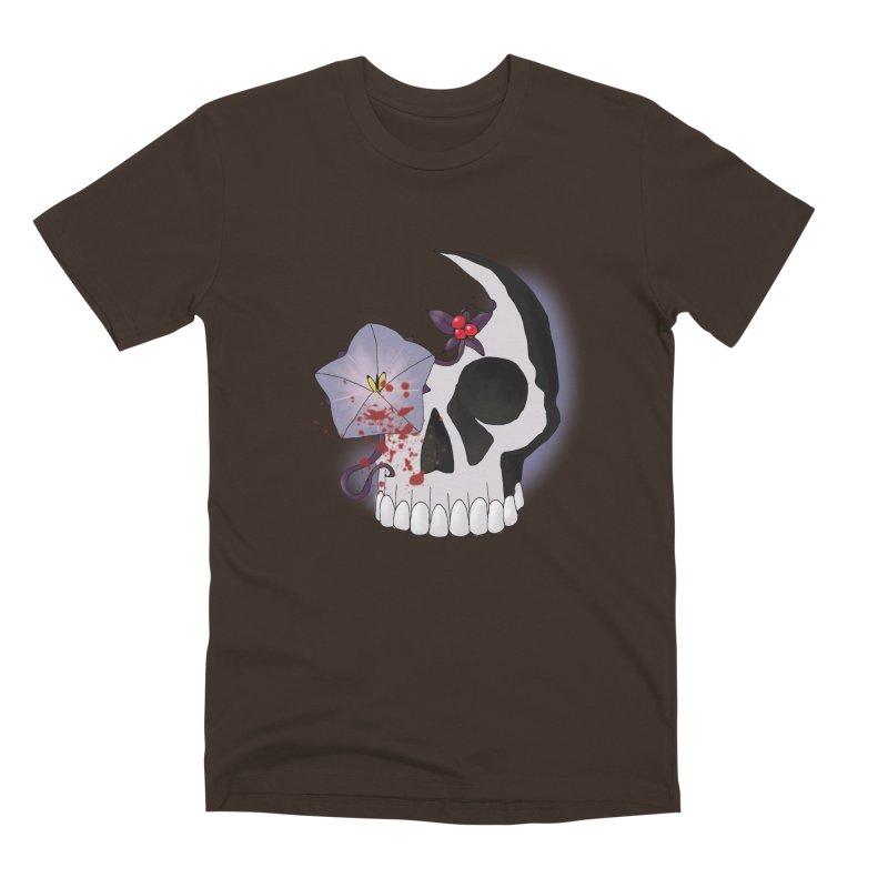 Team Nightshade Men's Premium T-Shirt by ganymedesgirlscommunity's Artist Shop