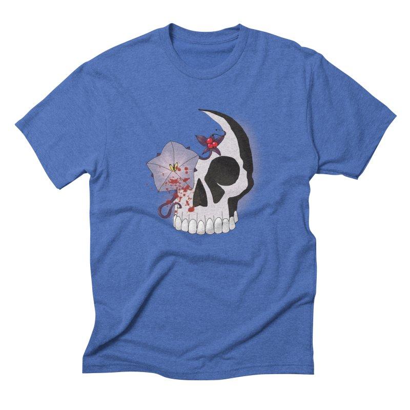 Team Nightshade Men's T-Shirt by ganymedesgirlscommunity's Artist Shop