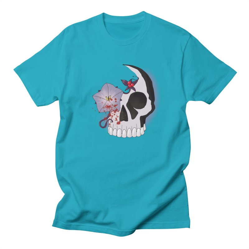 Team Nightshade Men's Regular T-Shirt by ganymedesgirlscommunity's Artist Shop