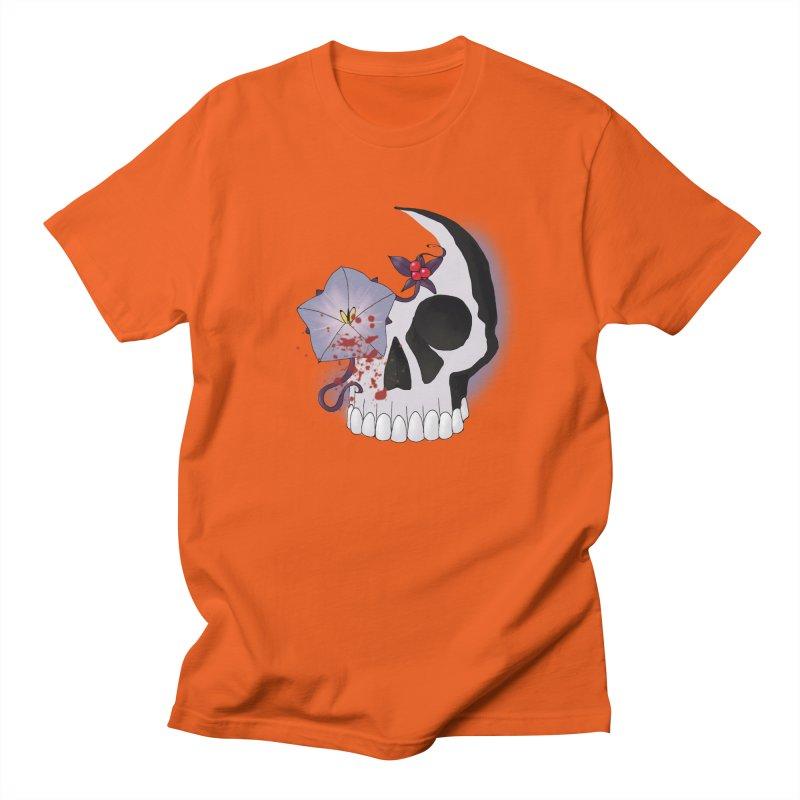 Team Nightshade Women's Regular Unisex T-Shirt by ganymedesgirlscommunity's Artist Shop