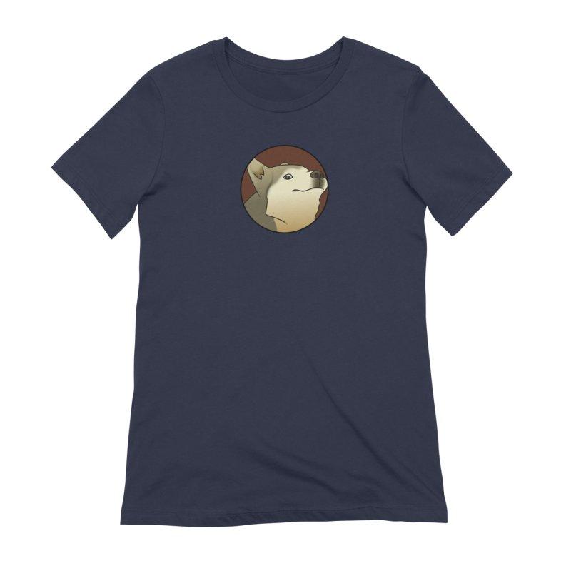 Bamboozlers Women's Extra Soft T-Shirt by ganymedesgirlscommunity's Artist Shop