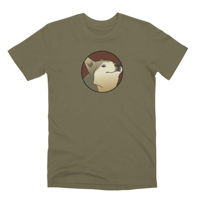 Bamboozlers Men's Premium T-Shirt by ganymedesgirlscommunity's Artist Shop