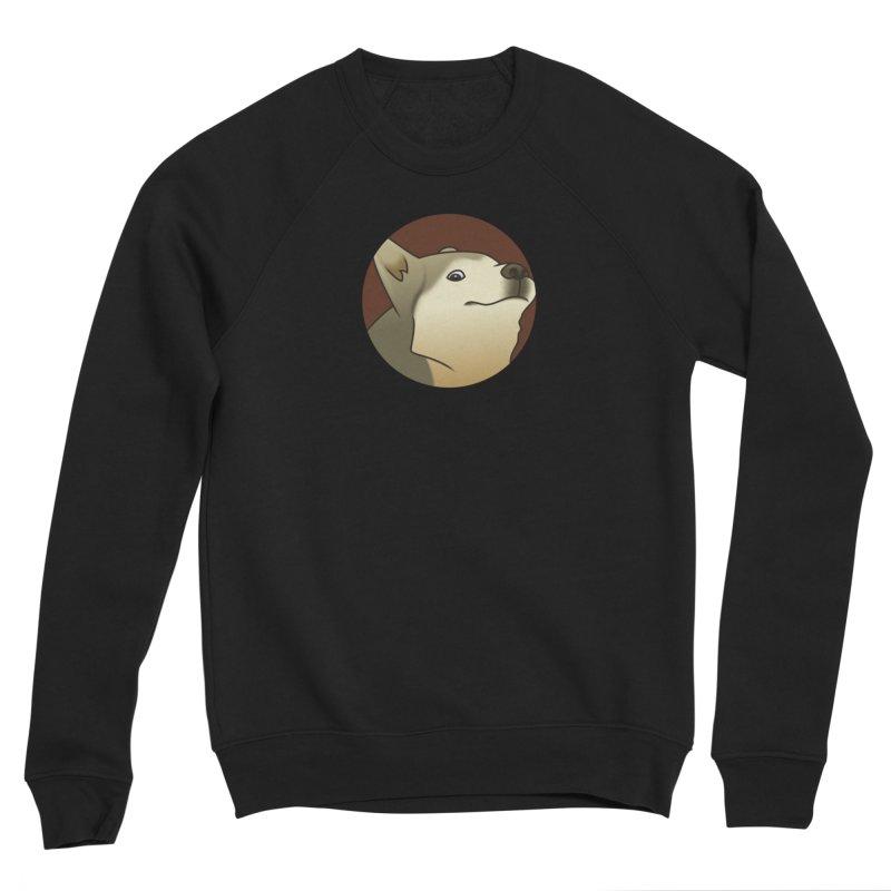 Bamboozlers Men's Sponge Fleece Sweatshirt by ganymedesgirlscommunity's Artist Shop