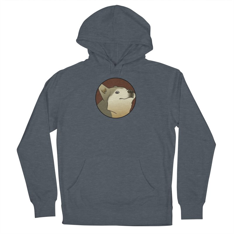 Bamboozlers Men's French Terry Pullover Hoody by ganymedesgirlscommunity's Artist Shop