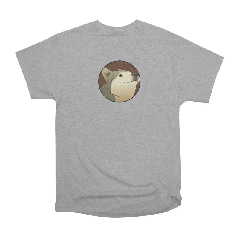 Bamboozlers Men's Heavyweight T-Shirt by ganymedesgirlscommunity's Artist Shop