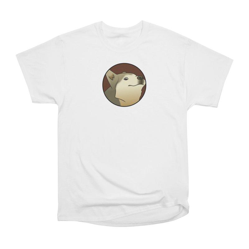 Bamboozlers Women's Heavyweight Unisex T-Shirt by ganymedesgirlscommunity's Artist Shop