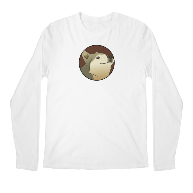 Bamboozlers Men's Regular Longsleeve T-Shirt by ganymedesgirlscommunity's Artist Shop