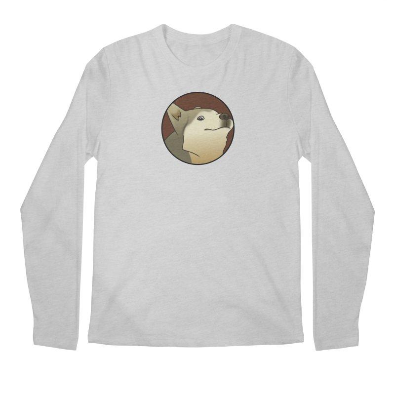 Bamboozlers Men's Regular Longsleeve T-Shirt by ganymedesgirlscommunity's Artist Shop