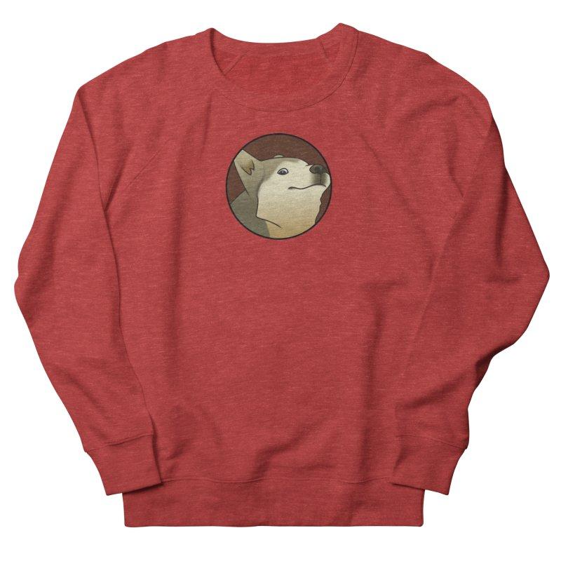 Bamboozlers Women's French Terry Sweatshirt by ganymedesgirlscommunity's Artist Shop