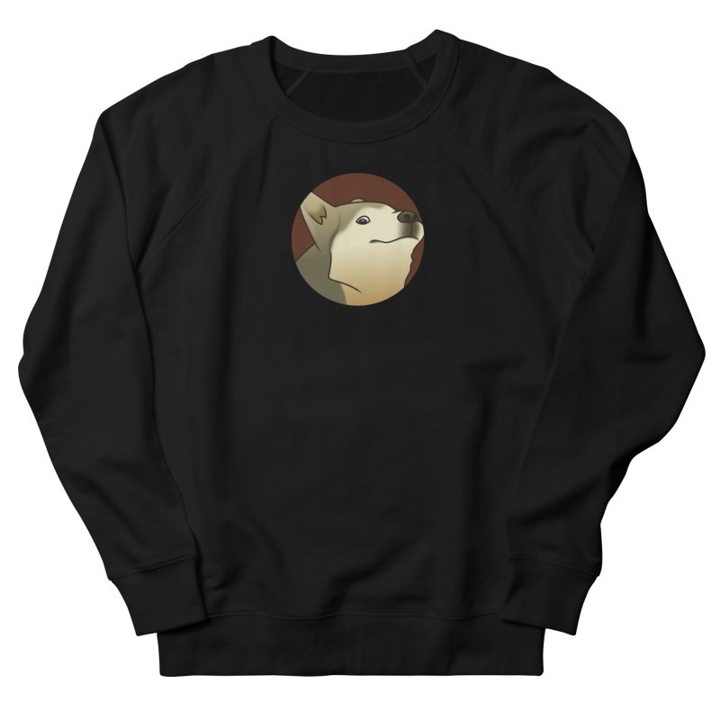 Bamboozlers Men's French Terry Sweatshirt by ganymedesgirlscommunity's Artist Shop