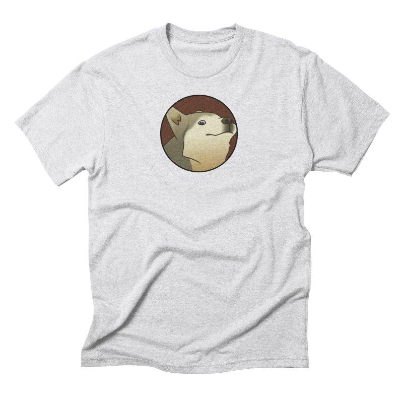 Bamboozlers Men's Triblend T-Shirt by ganymedesgirlscommunity's Artist Shop