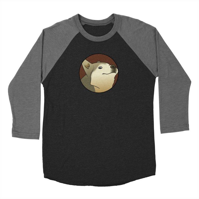Bamboozlers Men's Baseball Triblend Longsleeve T-Shirt by ganymedesgirlscommunity's Artist Shop