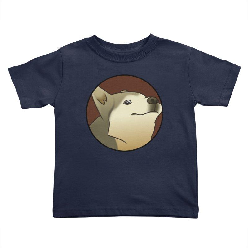 Bamboozlers Kids Toddler T-Shirt by ganymedesgirlscommunity's Artist Shop