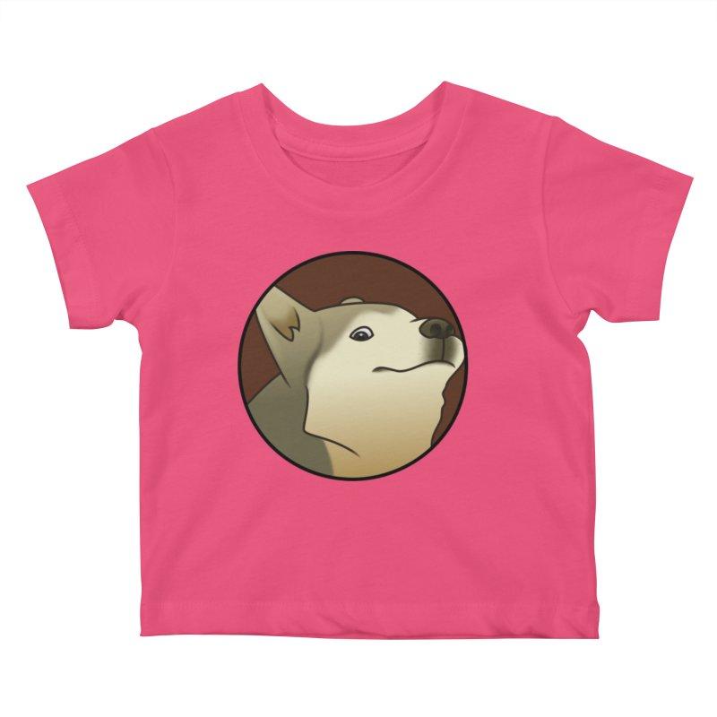 Bamboozlers Kids Baby T-Shirt by ganymedesgirlscommunity's Artist Shop