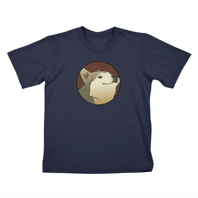 Bamboozlers Kids T-Shirt by ganymedesgirlscommunity's Artist Shop