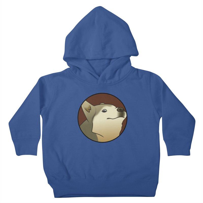 Bamboozlers Kids Toddler Pullover Hoody by ganymedesgirlscommunity's Artist Shop