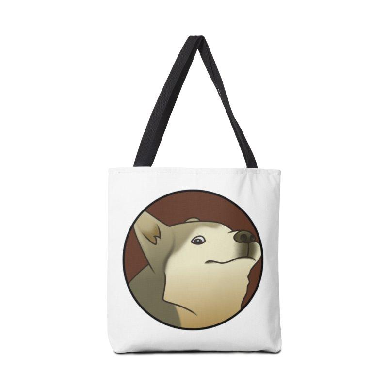 Bamboozlers Accessories Tote Bag Bag by ganymedesgirlscommunity's Artist Shop
