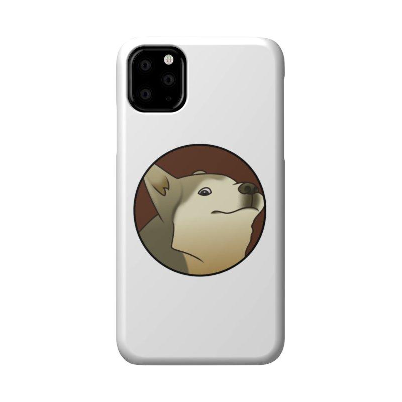 Bamboozlers Accessories Phone Case by ganymedesgirlscommunity's Artist Shop