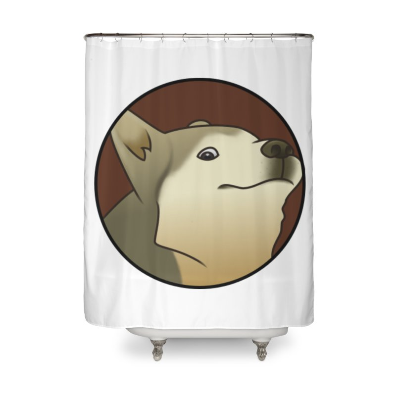 Bamboozlers Home Shower Curtain by ganymedesgirlscommunity's Artist Shop