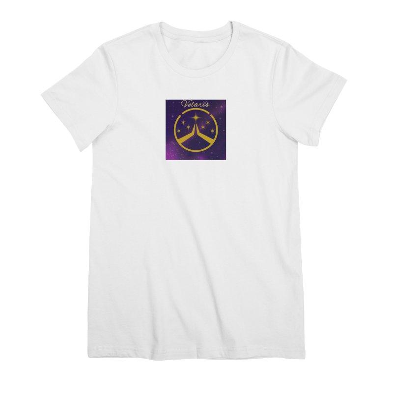 Team Velaris Women's Premium T-Shirt by ganymedesgirlscommunity's Artist Shop