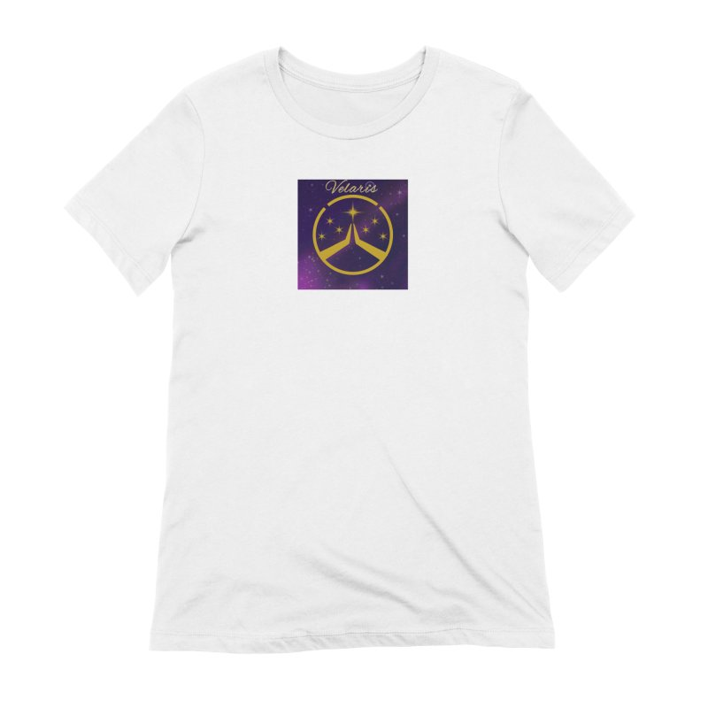 Team Velaris Women's Extra Soft T-Shirt by ganymedesgirlscommunity's Artist Shop
