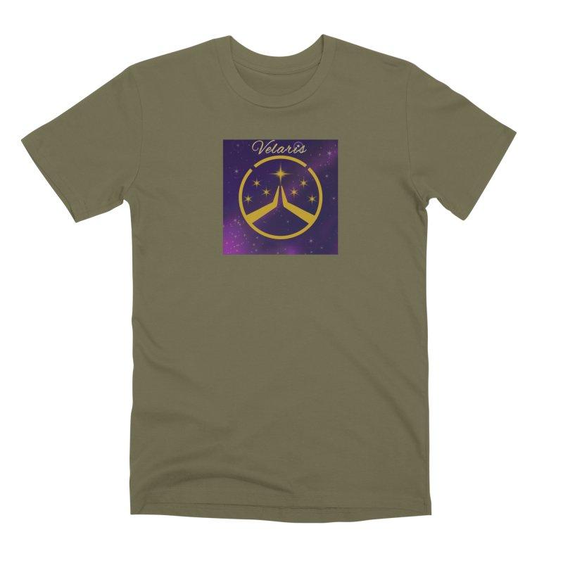 Team Velaris Men's Premium T-Shirt by ganymedesgirlscommunity's Artist Shop