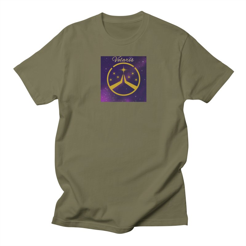 Team Velaris Women's Regular Unisex T-Shirt by ganymedesgirlscommunity's Artist Shop