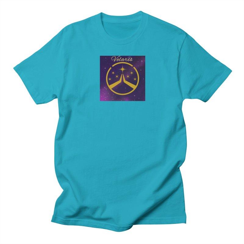 Team Velaris Men's Regular T-Shirt by ganymedesgirlscommunity's Artist Shop