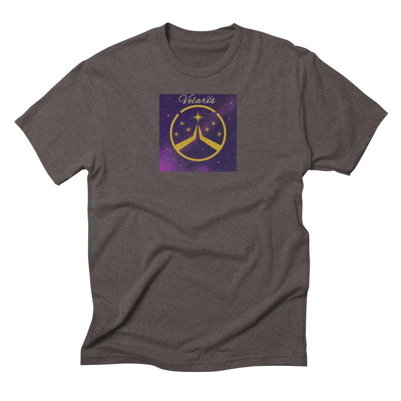Team Velaris Men's Triblend T-Shirt by ganymedesgirlscommunity's Artist Shop