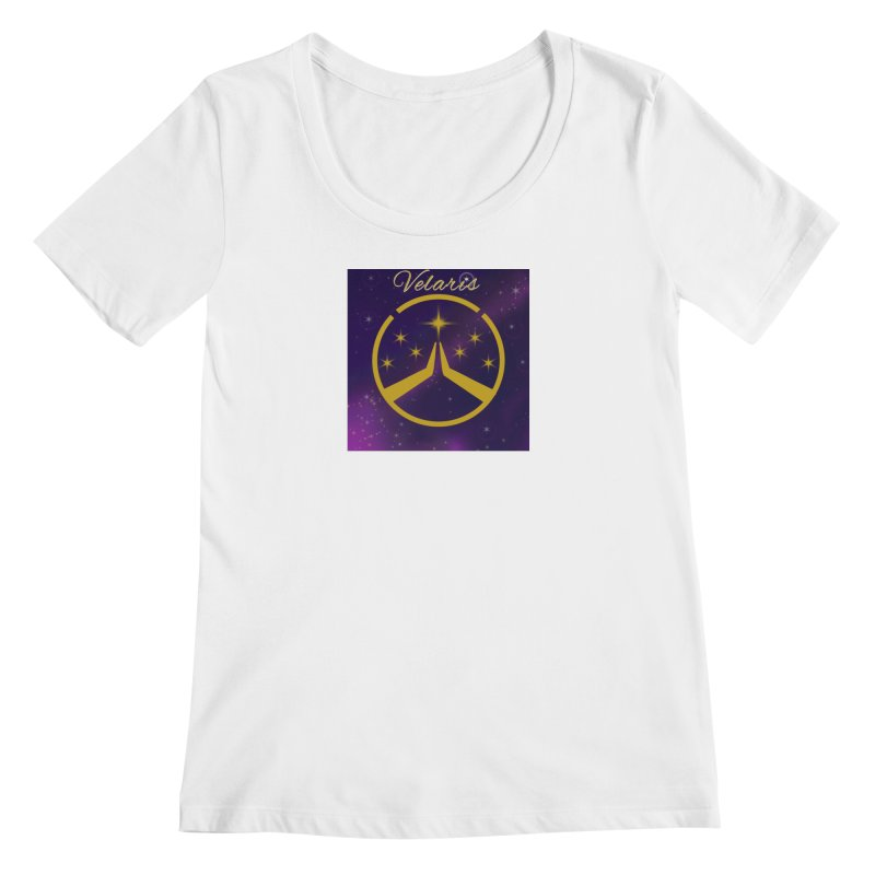 Team Velaris Women's Regular Scoop Neck by ganymedesgirlscommunity's Artist Shop
