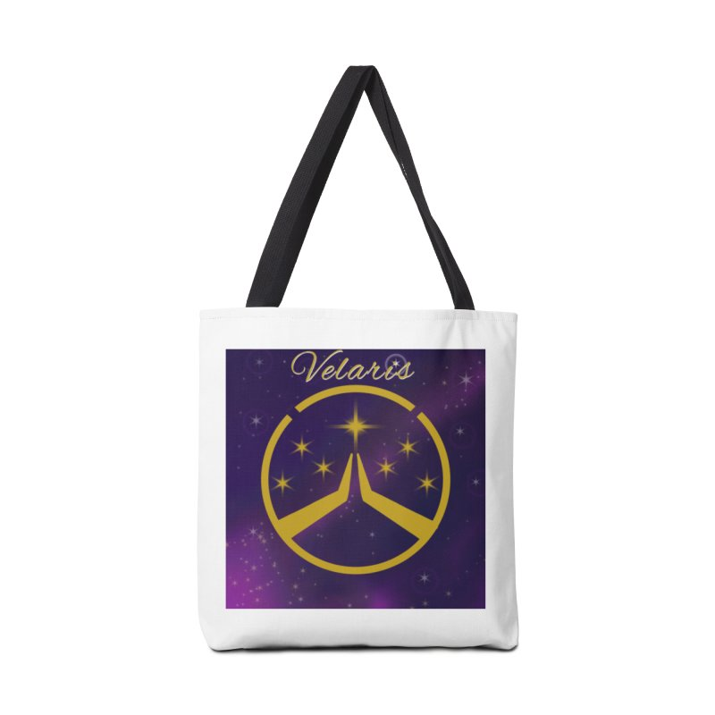Team Velaris Accessories Tote Bag Bag by ganymedesgirlscommunity's Artist Shop