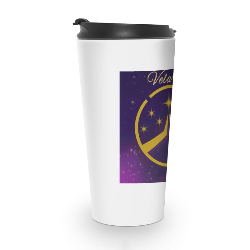 Team Velaris Accessories Travel Mug by ganymedesgirlscommunity's Artist Shop
