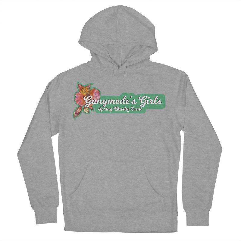 Spring Charity 2019 Women's Pullover Hoody by ganymedesgirlscommunity's Artist Shop