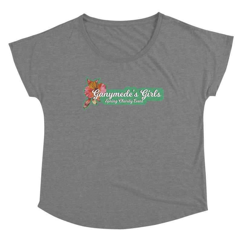 Women's None by ganymedesgirlscommunity's Artist Shop