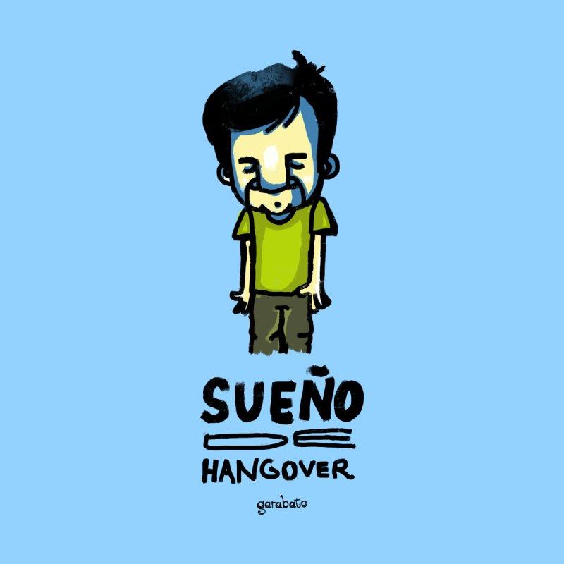 Sueño de Hangover by garabato's Artist Shop