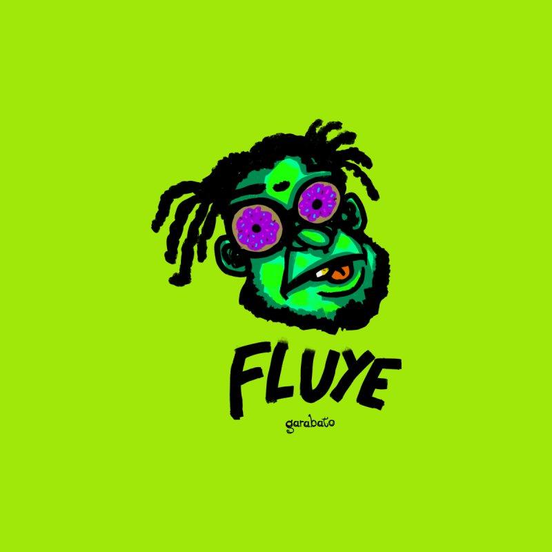 Fluye by garabato's Artist Shop