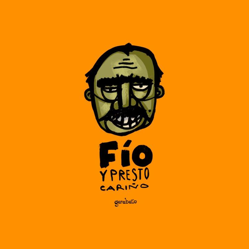 Fio y Presto by garabato's Artist Shop