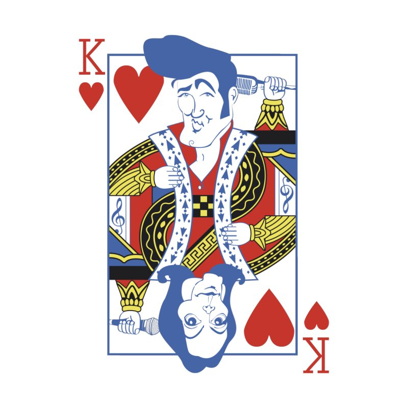 Kings of hearts by garabattos's Artist Shop