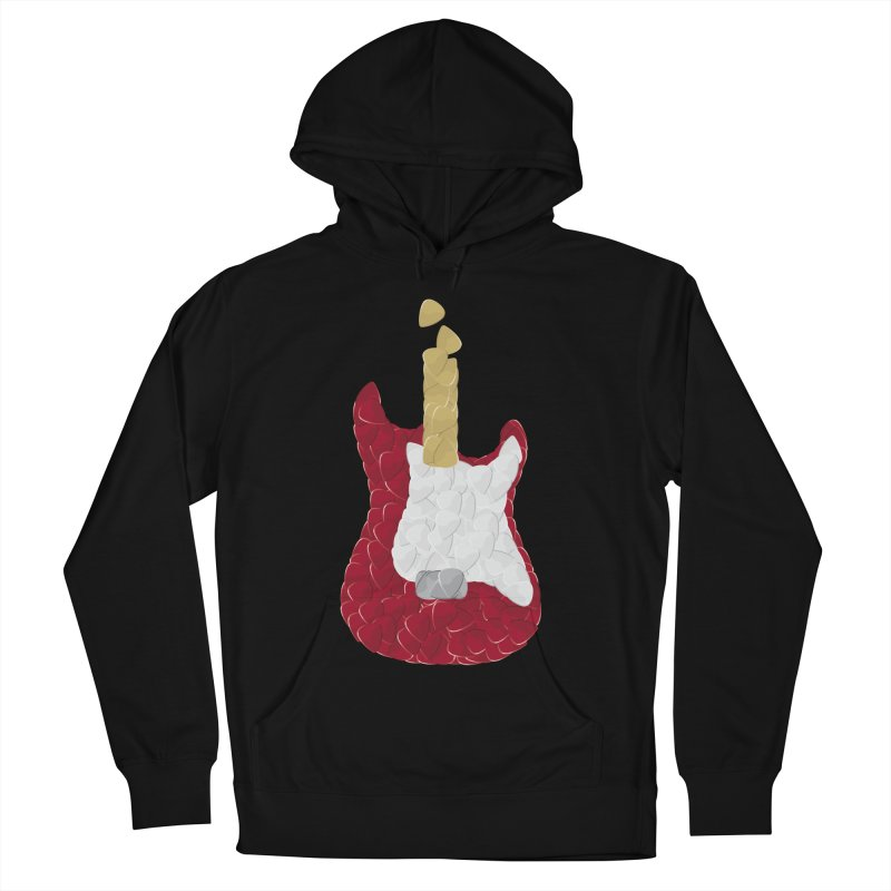 Rock yourself out Women's Pullover Hoody by garabattos's Artist Shop