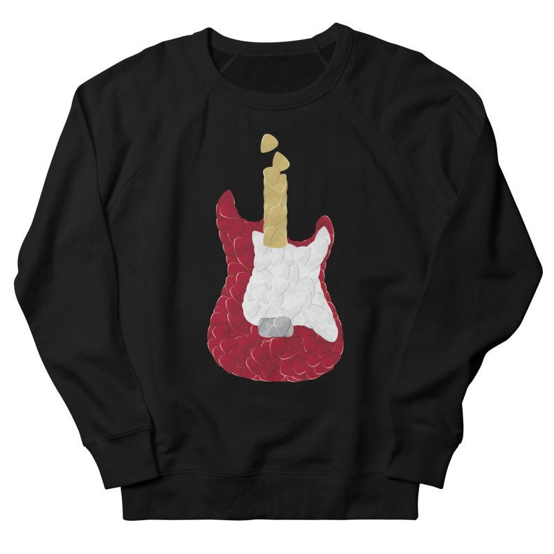 Rock yourself out Women's Sweatshirt by garabattos's Artist Shop