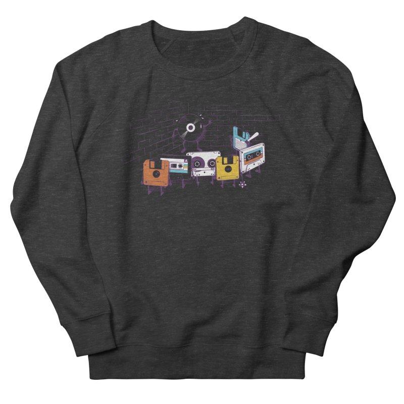 Reckoning Women's Sweatshirt by garabattos's Artist Shop