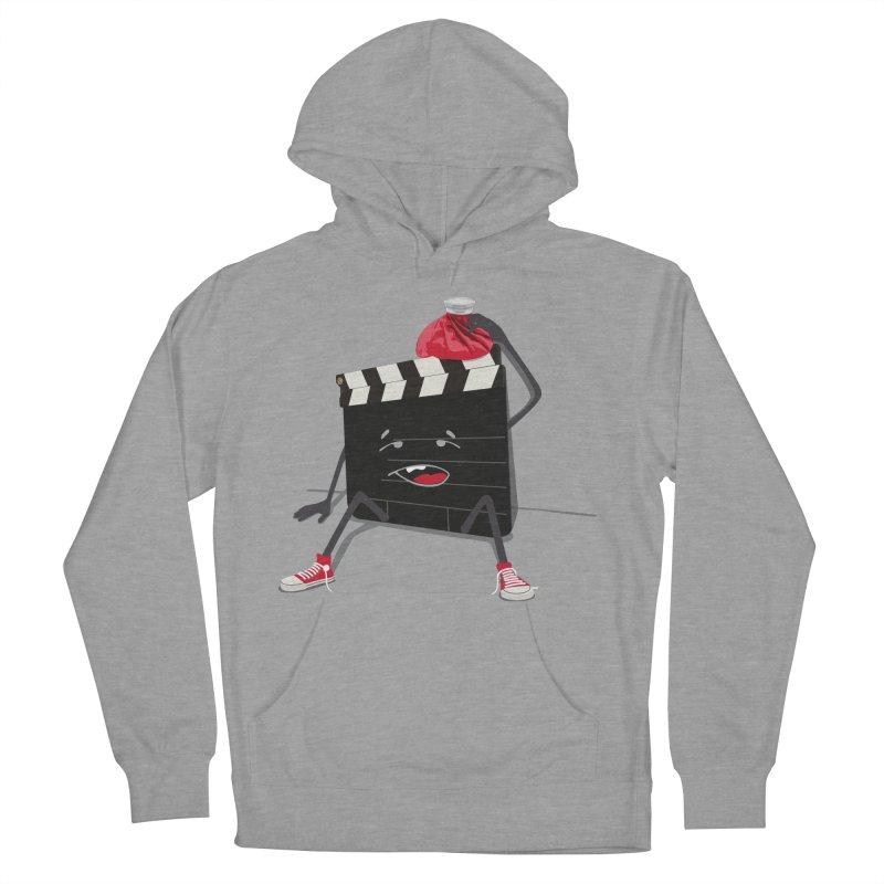 No more takes Men's Pullover Hoody by garabattos's Artist Shop