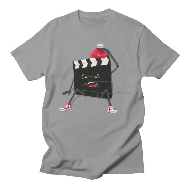 No more takes Men's T-Shirt by garabattos's Artist Shop