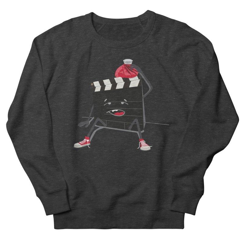No more takes Women's Sweatshirt by garabattos's Artist Shop