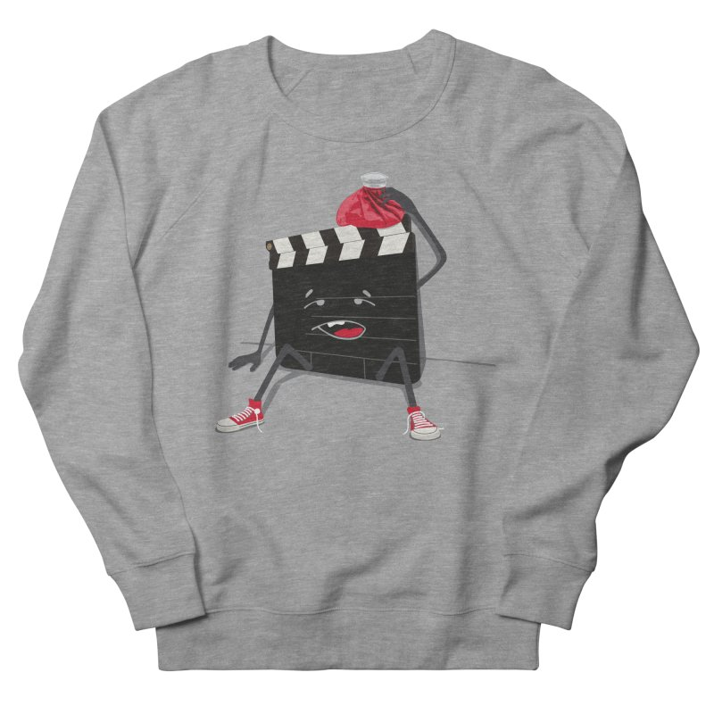 No more takes Men's Sweatshirt by garabattos's Artist Shop
