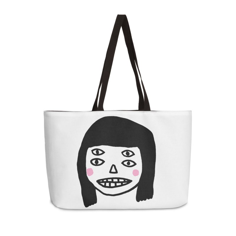 Creepy Girls   by Garbage Party's Trash Talk & Apparel Shop